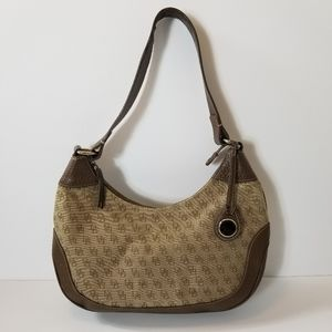Dooney & Bourke Medium Hobo Shoulder Bag